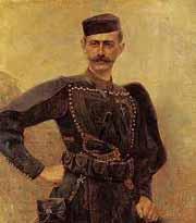 ΠΑΥΛΟΣ ΜΕΛΑΣ- ΜΑΚΕΔΟΝΙΚΟΣ ΑΓΩΝΑΣ 1904 (Β΄)