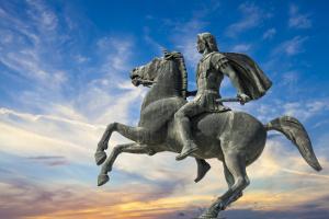 Η συμβολή των γηγενών Μακεδόνων στους εθνικούς αγώνες