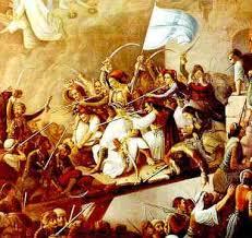 Η ΣΗΜΑΣΙΑ ΤΗΣ ΕΠΑΝΑΣΤΑΣΕΩΣ ΤΟΥ 1821 ΓΙΑ ΤΟΥΣ ΠΑΝΕΛΛΗΝΕΣ