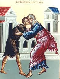 ΚΥΡΙΑΚΗ ΤΟΥ ΑΣΩΤΟΥ (Λουκά 15:11-32)