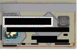 ΕΝΩΜΕΝΗ ΡΩΜΗΟΣΥΝΗ ΔΕΛΤΙΟ ΤΥΠΟΥ - ΟΙ ΠΡΩΤΕΣ ΤΡΑΠΕΖΙΚΕΣ ΚΑΡΤΕΣ ΜΕ RFID CHIP ΗΡΘΑΝ ΣΤΗΝ ΕΛΛΑΔΑ