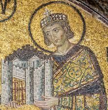 Ο ΘΕΟΣΤΕΠΤΟΣ ΒΑΣΙΛΕΥΣ ΚΩΝΣΤΑΝΤΙΝΟΣ Ο ΜΕΓΑΣ (+337 Μ.Χ.)
