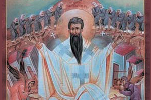 Ἡ σχέση Ἑλληνισμοῦ-Χριστιανισμοῦ στὸ ἔργο τοῦ Μεγάλου Βασιλείου «Πρός τοὺς νέους»