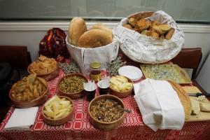 Πως η επιστημονική διατροφή συμφωνεί με την παραδοσιακή διατροφή και την νηστεία