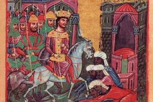 Η συνείδηση της ελληνικότητας στο Βυζάντιο
