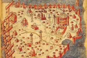 Ρωμανία, η γη των ζώντων