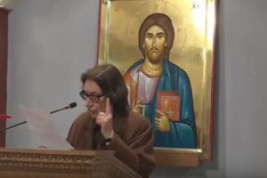 Βίντεο εκδήλωσης – ομιλίας με θέμα «Μακρυγιάννης ο Ορθόδοξος Έλληνας», Βέροια 11-3-2017