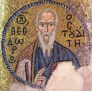 Ορθόδοξος Μοναχισμός