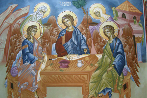 Η οδός αγιασμού κατά τήν Ορθόδοξη διδασκαλία