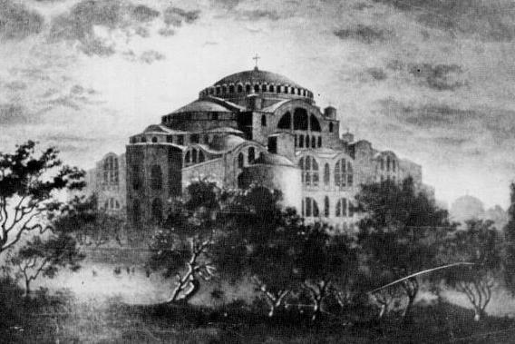 Η ευάλωτη βυζαντινή ιστορία. Το παράδειγμα του βιβλίου της Β' Γυμνασίου