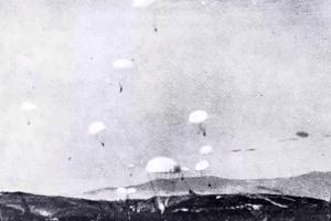 20 Μαΐου 1941 - Ἡ μάχη τῆς Κρήτης