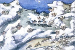 8 Μαΐου 1821 - Μάχη στὸ Χάνι τῆς Γραβιᾶς