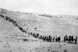 Βίντεο τῆς Ἑνωμένης Ρωμηοσύνης γιὰ τὴν γενοκτονία τοῦ Ἑλληνισμοῦ