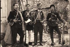 Ἡ δράση τοῦ Δημήτριου Μαυρομάτη στὸν Μακεδονικὸ Ἀγώνα (1904–1908)