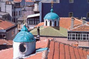 Ἐν Κωνσταντινουπόλει