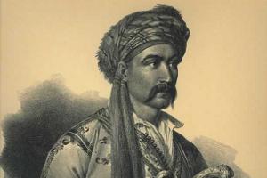 Νικήτας Σταματελόπουλος  (1782-1849)