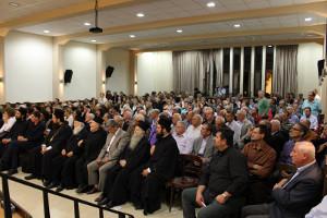 Δελτίο τύπου της ενημερωτικής εκδήλωσης στη Λάρισα για το μάθημα των Θρησκευτικών, 22-10-2017
