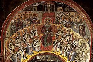 H Συνοδικότητα στήν Ορθόδοξη Εκκλησία