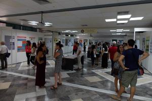 Η χλωρίδα του Κιλκίς στο 15ο συνέδριο της ελληνικής βοτανικής εταιρίας στα Χανιά