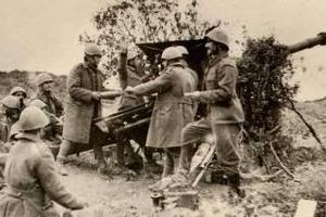 Καλπάκι 1940: Πώς η VΙΙΙ Μεραρχία συνέτριψε την ιταλική επίθεση στην Ήπειρο