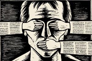 Η ελευθερία του λόγου και ο φασισμός της μισαλλοδοξίας στην Ελλάδα του 2017