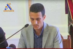Βίντεο από τη 10η πανελλήνια σύναξη νεότητος, Αθήνα 5-11-2017