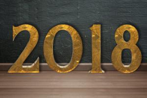 Πρωτοχρονιά 2018