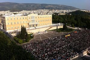 Δέκα σωματεῖα τῆς Λάρισας, συμμετέχουν στό συλλαλητήριο τῶν Ἀθηνῶν γιά τήν Μακεδονία