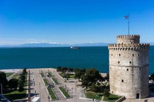 Ζωντανή μετάδοση συλλαλητηρίου τῆς Θεσσαλονίκης γιά τήν Μακεδονία