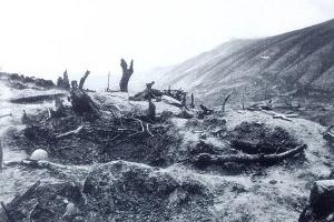 9 Μαρτίου 1941 - Ὕψωμα 731: Οἱ νέες Θερμοπύλες τοῦ 1940 πού δέν ἔπεσαν