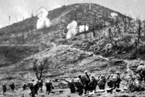 Σχης (ΜΧ) Παναγιώτης Σπυρόπουλος: Ἡ Μάχη στό Ὕψωμα 731 - Οἱ Θερμοπύλες τῆς Ἠπείρου [9 – 24 Μαρτίου 1941]