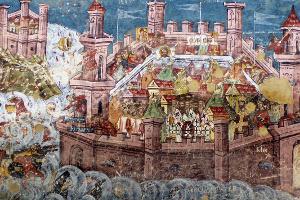 Ἡ Κωνσταντινούπολη διαχρονικά καί ἡ Ἅλωση τῆς τό 1453
