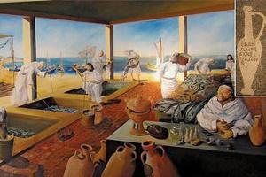 Ἡ ἁλιεία καί ἡ μεταποίηση ψαριῶν στήν Ἑλλάδα ἀπό τήν ἀρχαιότητα ἕως σήμερα