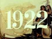 Η ΠΡΟΔΟΣΙΑ ΤΩΝ ΜΕΓΑΛΩΝ ΔΥΝΑΜΕΩΝ ΠΟΥ ΠΡΟΚΑΛΕΣΕ ΤΗΝ ΚΑΤΑΣΤΡΟΦΗ ΤΗΣ ΣΜΥΡΝΗΣ ΚΑΙ ΤΗ ΓΕΝΟΚΤΟΝΙΑ ΤΩΝ ΧΡΙΣΤΙΑΝΩΝ ΤΗΣ ΜΙΚΡΑΣ ΑΣΙΑΣ