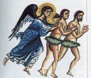 H ΠΑΡΑΚΟΗ ΤΟΥ ΑΝΘΡΩΠΟΥ ΣΤΙΣ ΘΕΙΕΣ ΕΝΤΟΛΕΣ