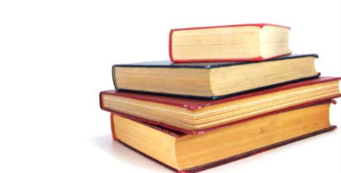 Παζάρι βιβλίων στο ΑΠΘ με έκπτωση ως και 50% ..για καλό σκοπό