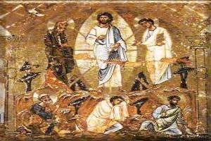 Η «Μεταμόρφωση» μια Απόδειξη της Θεότητας του Χριστού, ένα Μικρό Παράθυρο στη Ζωή του Μέλλοντος Αιώνος