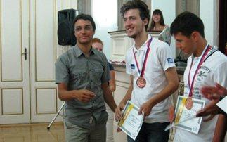 Ελληνικό χάλκινο μετάλλιο στην 20η Βαλκανιάδα Πληροφορικής