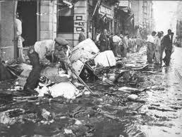 ΝΥΧΤΑ 6ΗΣ ΠΡΟΣ 7Η ΣΕΠΤΕΜΒΡΙΟΥ 1955. H ΚΑΤΑΣΤΡΟΦΗ ΤΟΥ EΛΛΗΝΙΣΜΟΥ ΤΗΣ ΠΟΛΗΣ