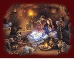 ΧΡΙΣΤΟΥΓΕΝΝΑ - Η «ΜΗΤΡΟΠΟΛΙΣ ΤΩΝ ΕΟΡΤΩΝ»