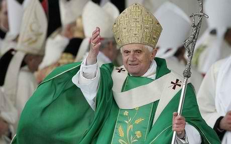 Το Βατικανό θα αρχίσει να χρησιμοποιεί ταυτότητες RFID για τον κλήρο και τους εργαζομένους σε αυτό.