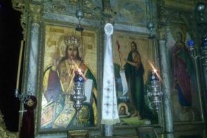 Ιερός Ναός Αγίου Αποστόλου Φιλίππου (Μοναστηράκι)