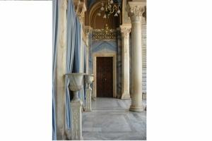 Μητρόπολη Αθηνών - Ευαγγελισμός της Θεοτόκου Ορθόδοξος Καθεδρικός Ναός