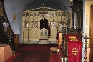 Αγιος Δημήτριος - Πλάκα
