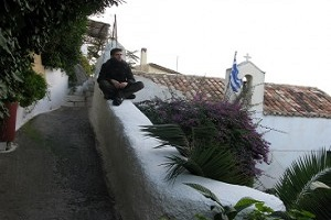 Άγιος Γεώργιος του Βράχου