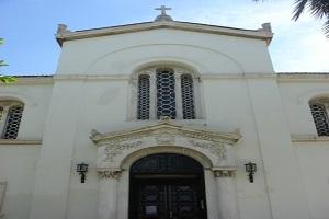 Αγ. Γεώργιος  -  Ριζάριος Σχολή