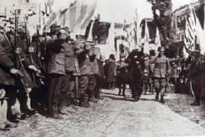 Απελευθέρωση των Ιωαννίνων - 21η  Φεβρουαρίου 1913