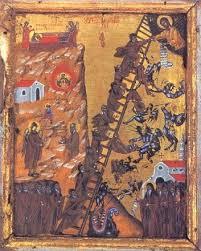 Δ΄ ΚΥΡΙΑΚΗ ΤΩΝ ΝΗΣΤΕΙΩΝ  - ΤΟΥ ΑΓΙΟΥ ΙΩΑΝΝΟΥ ΤΗΣ ΚΛΙΜΑΚΟΣ