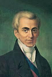 ΙΩΑΝΝΗΣ ΚΑΠΟΔΙΣΤΡΙΑΣ  (1776-1831)