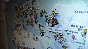 Η ΠΟΝΤΙΑΚΗ ΔΙΑΛΕΚΤΟΣ ΣΤΗΝ ΤΟΥΡΚΙΑ ΚΑΙΟ ΑΤΛΑΝΤΑΣ ΤΩΝ ΓΛΩΣΣΩΝ ΤΗΣ UNESCO